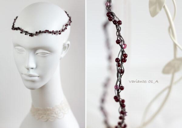 01_A Haarschmuck Perlen Rot-02