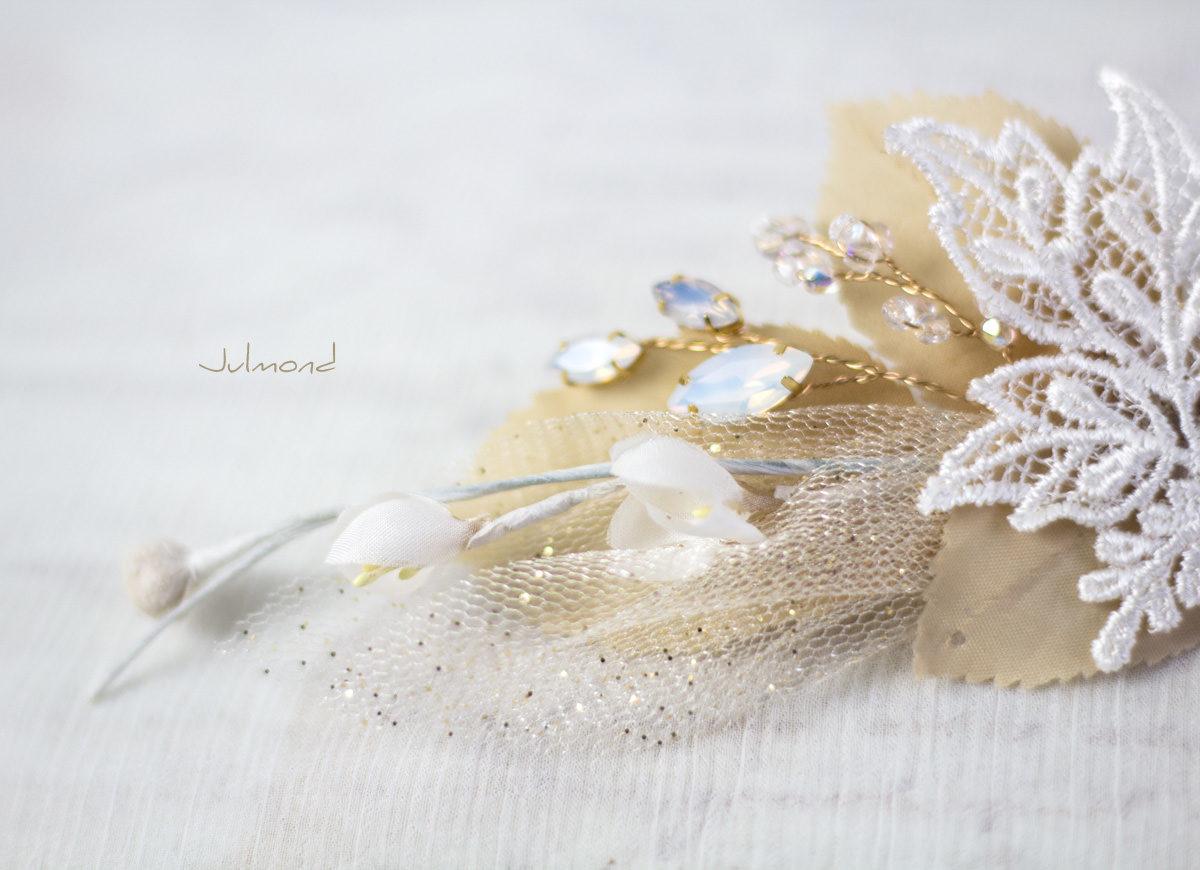 Aenna Haarschmuck Vintage Hochzeit-10