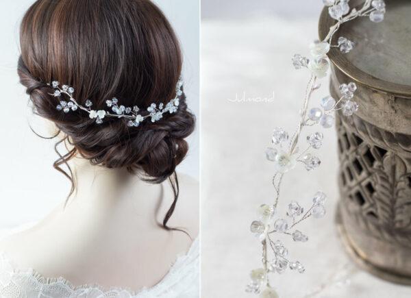 Cleo Tiara Eisprinzessin Diadem Hochzeit-07