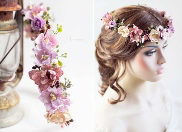 Djaka Blumenkranz Blumen Hochzeit-05