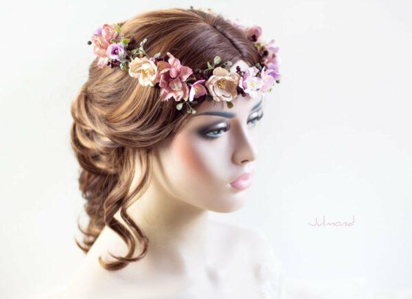 Djaka Blumenkranz Blumen Hochzeit-06
