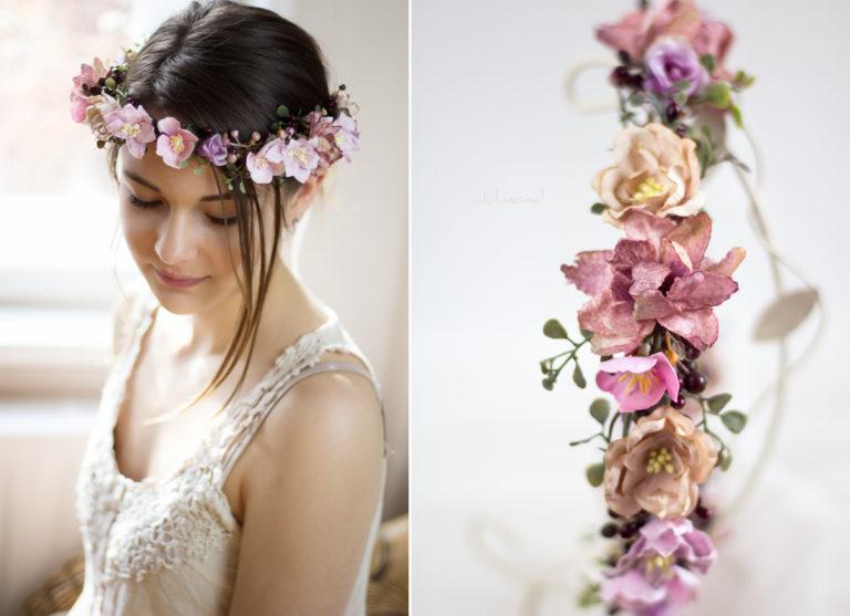Djaka Blumenkranz Blumen Hochzeit-10