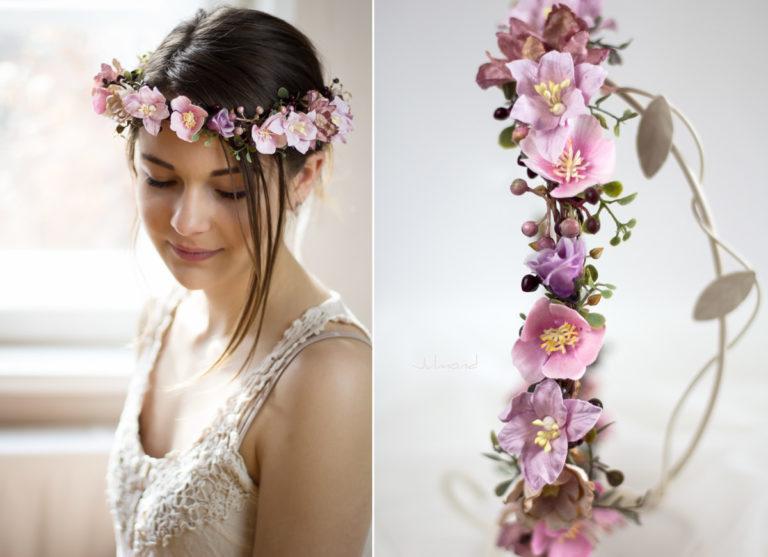Djaka Blumenkranz Blumen Hochzeit-11
