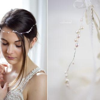 Isabell Haarband Perlen Hochzeit Tiara-09