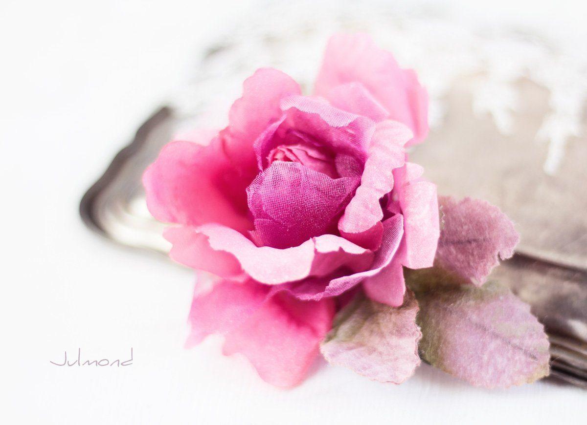 Jona II Haarblüte Blume Boho Braut Haarclip-03