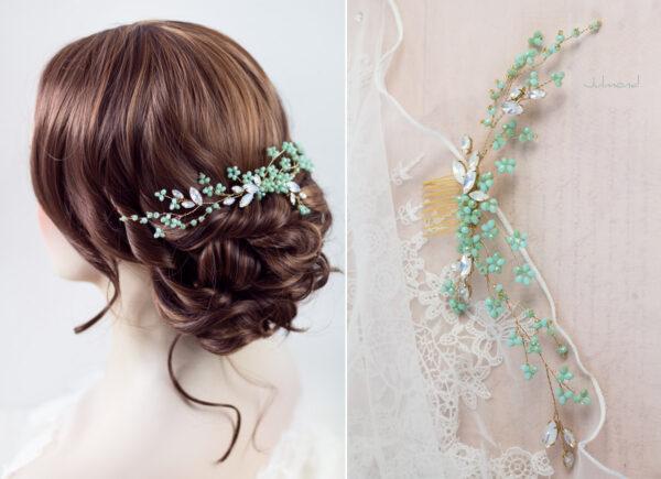 May Haarschmuck Perlen Haarkamm Hochzeit-02