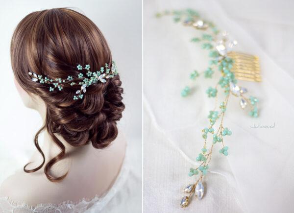 May Haarschmuck Perlen Haarkamm Hochzeit-06