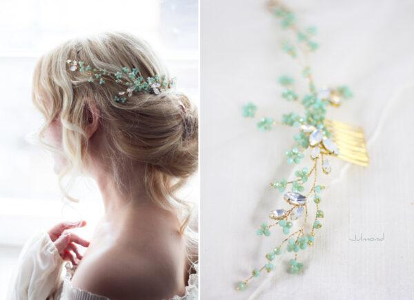 May Haarschmuck Perlen Haarkamm Hochzeit-07