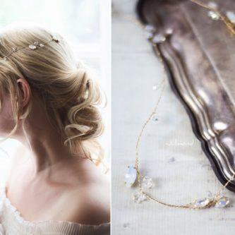 Nayla Diadem Hochzeit Haarband Haarschmuck-05