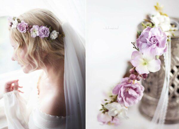 Suri Haarband Blumen Hochzeit-01