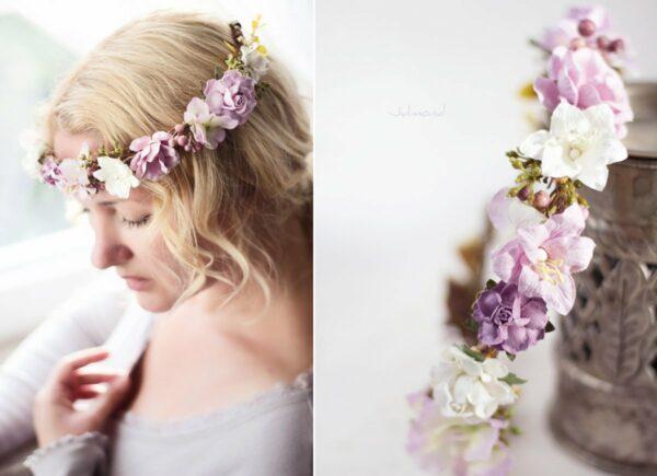 Suri Haarband Blumen Hochzeit-02