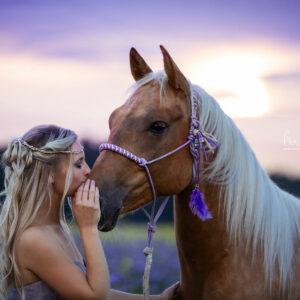 Alenia Braut Haarband Perlen Hochzeit-13