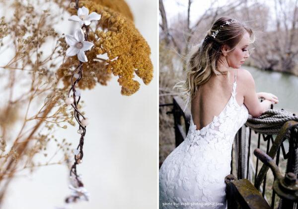 Alex Haarschmuck Braut Perlen-21