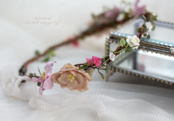 Amba Haarband Blumen Brautjungfer-07