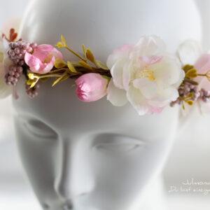 Andre Haarkranz Blumen Hochzeit-01