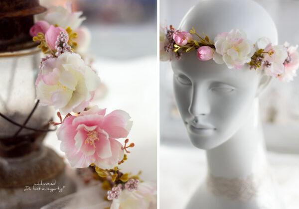 Andre Haarkranz Blumen Hochzeit-02