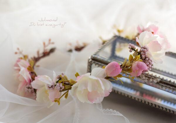 Andre Haarkranz Blumen Hochzeit-03