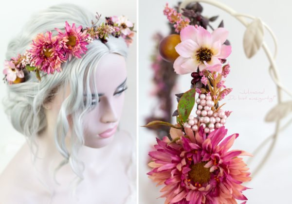 Andriana Haarschmuck Braut Blumen-01