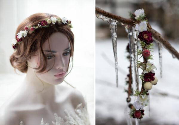 Andriana Haarschmuck Braut Blumen-02