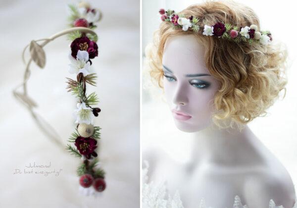 Andriana Haarschmuck Braut Blumen-03