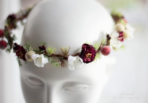 Andriana Haarschmuck Braut Blumen-05