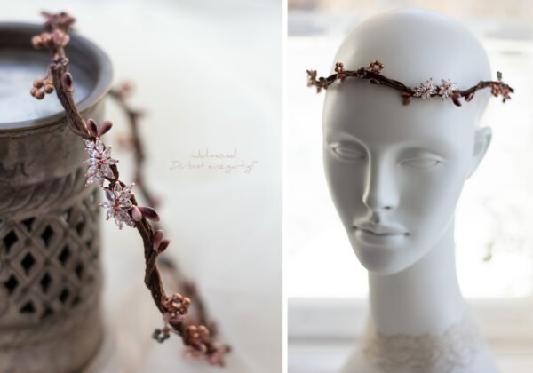 Badia Perlen Haarband-04