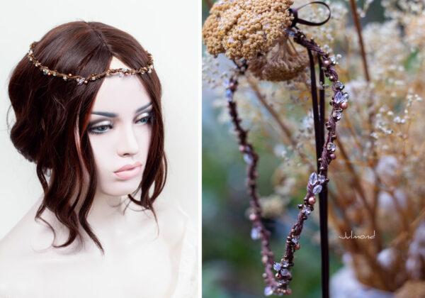 Ceres Haarschmuck Braut Boho-13