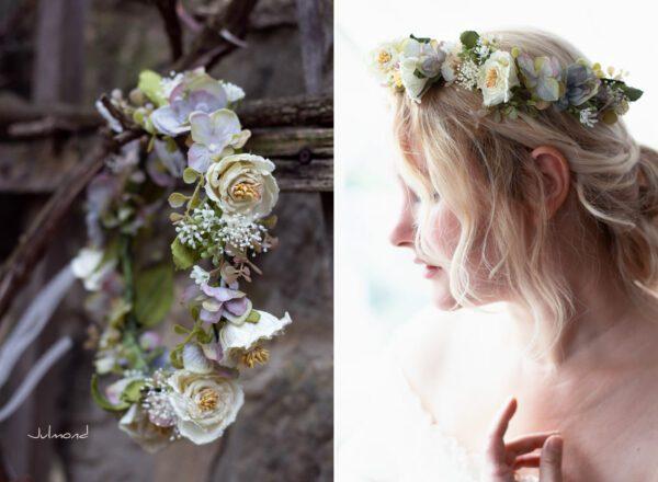 Chaira Hochzeit Elfenkrone Braut Blumenkranz-01