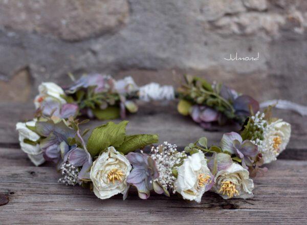 Chaira Hochzeit Elfenkrone Braut Blumenkranz-03