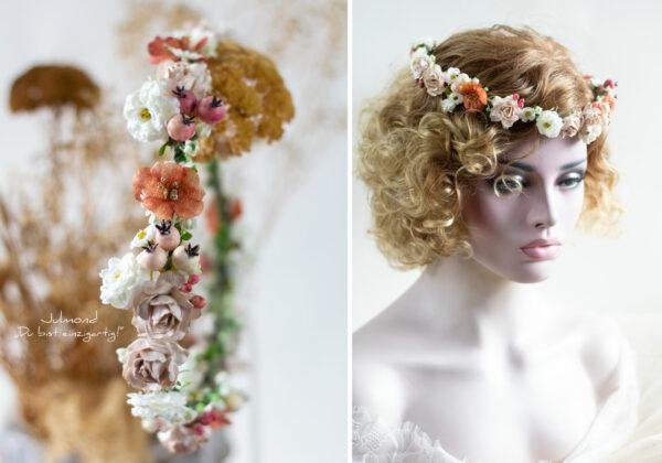 Cosmia Haarschmuck Haarband Oktoberfest-01