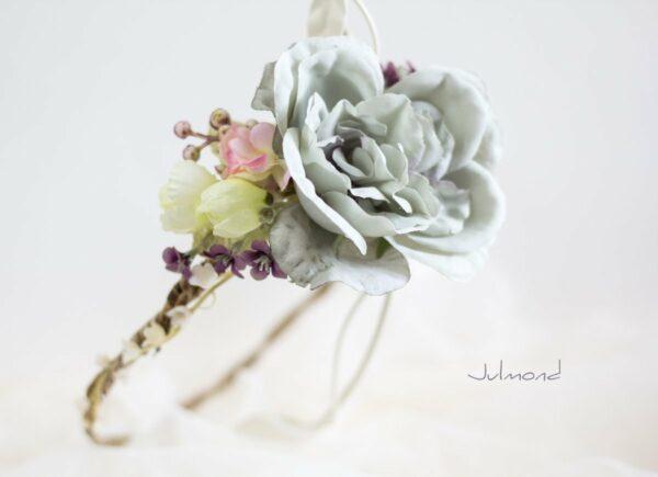 Dany Blumenkranz Vintage Braut-01