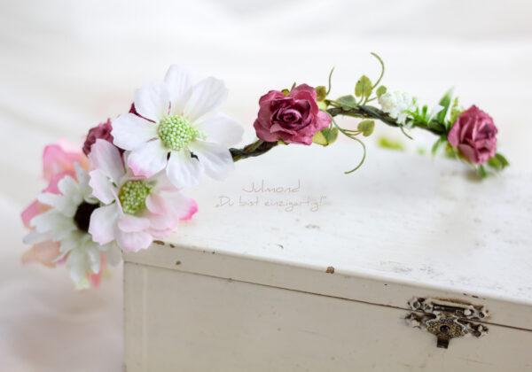 Dany Blumenkranz Vintage Braut-02