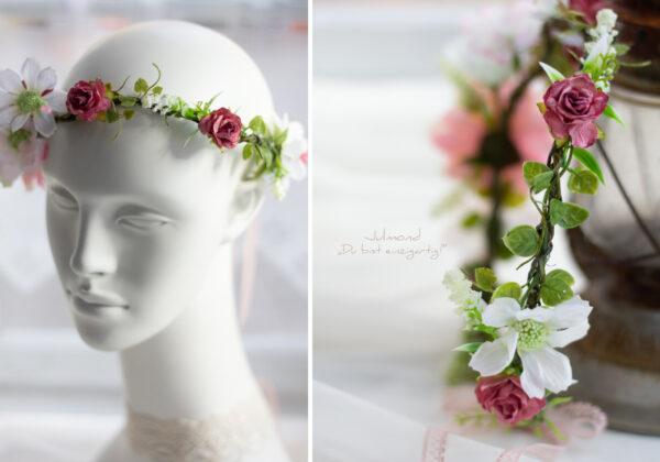 Dany Blumenkranz Vintage Braut-04
