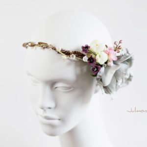 Dany Blumenkranz Vintage Braut-08