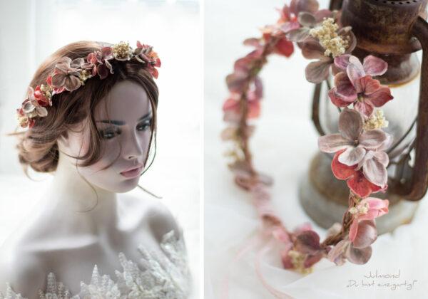 Delia Haarband Blumen Hochzeit-01