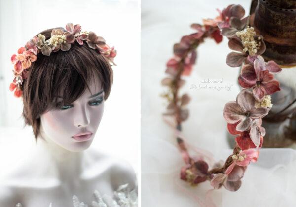 Delia Haarband Blumen Hochzeit-02