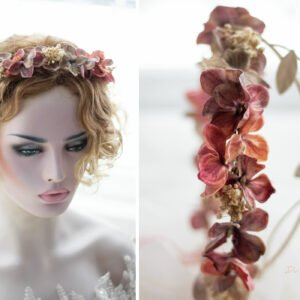 Delia Haarband Blumen Hochzeit-08