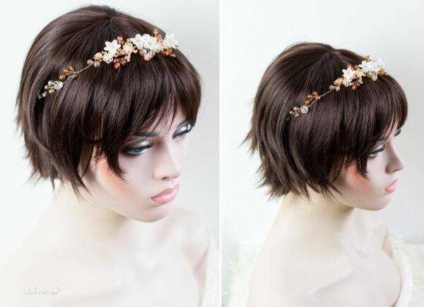 Fion Haarschmuck Hochzeit Perlen-10