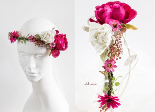 Flavia Haarschmuck Hochzeit Blumen-03
