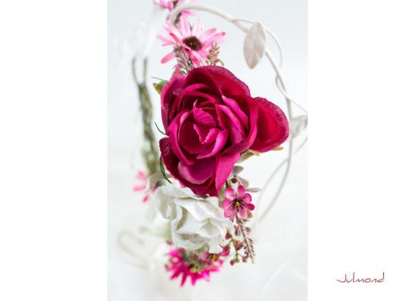 Flavia Haarschmuck Hochzeit Blumen-05