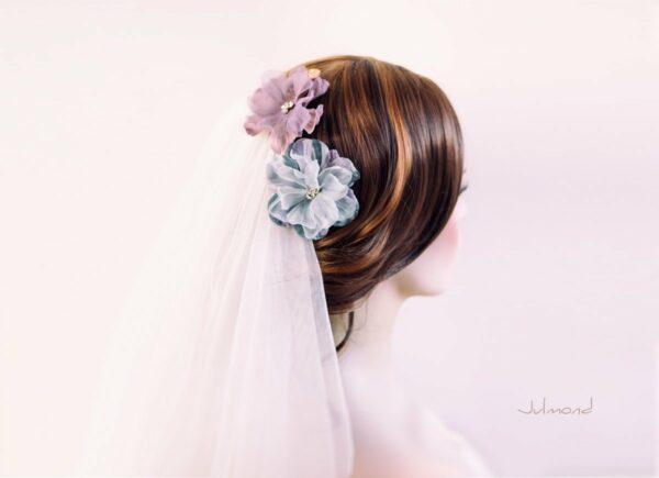 Florence Haarbluete blau-02