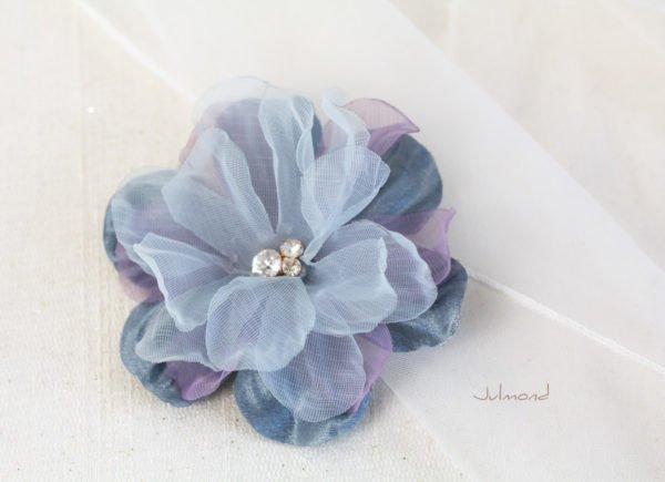 Florence Haarbluete blau-04