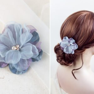 Florence Haarbluete blau-07