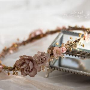 Florens Haarschmuck Braut Gold-01