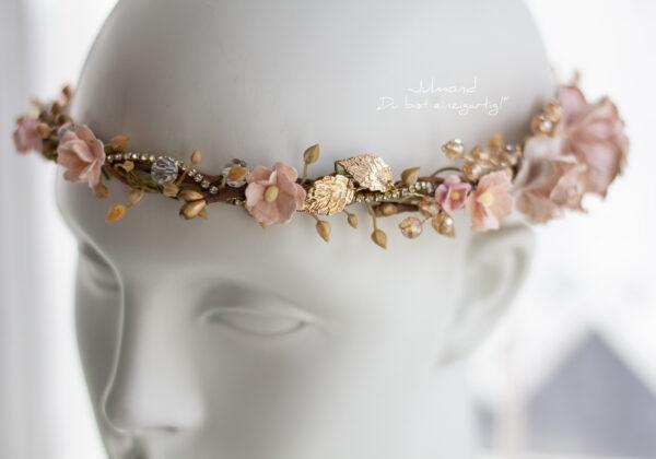 Florens Haarschmuck Braut Gold-02
