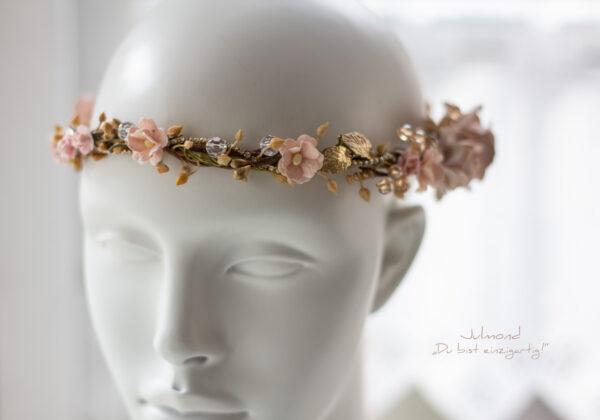 Florens Haarschmuck Braut Gold-04