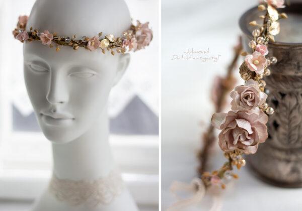 Florens Haarschmuck Braut Gold-05