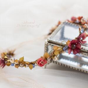 Gabriela Haarband Blumen Blumenkranz-01