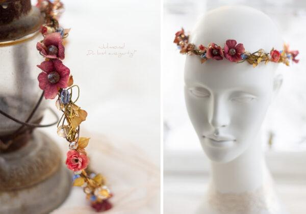 Gabriela Haarband Blumen Blumenkranz-03