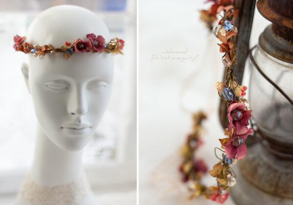 Gabriela Haarband Blumen Blumenkranz-04